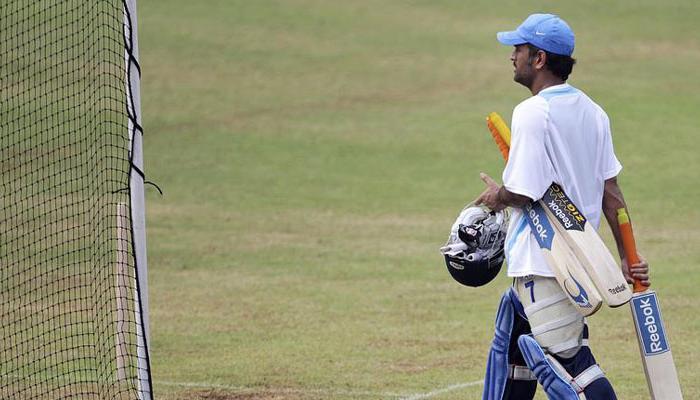 भारत वि. इंग्लंड पहिली वन डे पावसामुळे रद्द