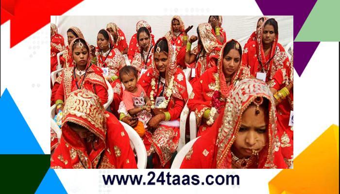 भारतात बाल विवाह संपण्यासाठी ५० वर्ष लागतील.
