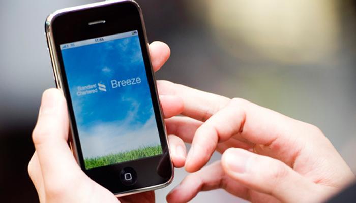 मोबाईलवर बँकिंग सर्व्हिस... इंटरनेटशिवाय!