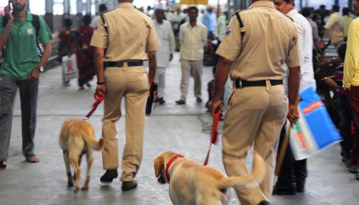राज्यात मेगापोलीस भरती, पोलिसांना 'खास' सुट्टी