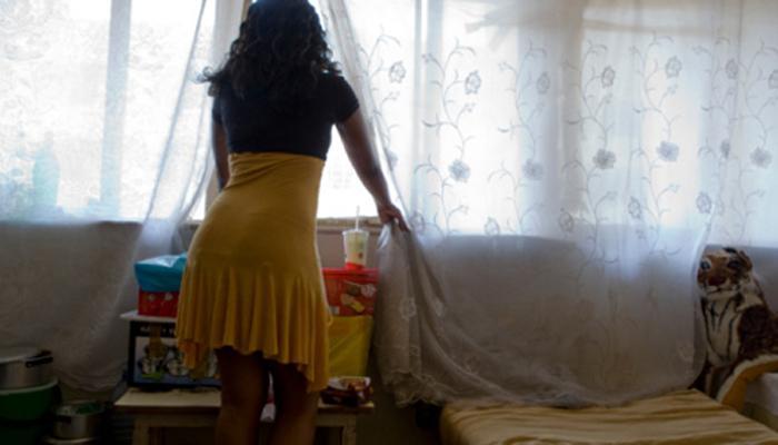 सेक्स रॅकेटमध्ये सहभागी अभिनेत्रीला पकडलं रंगेहाथ