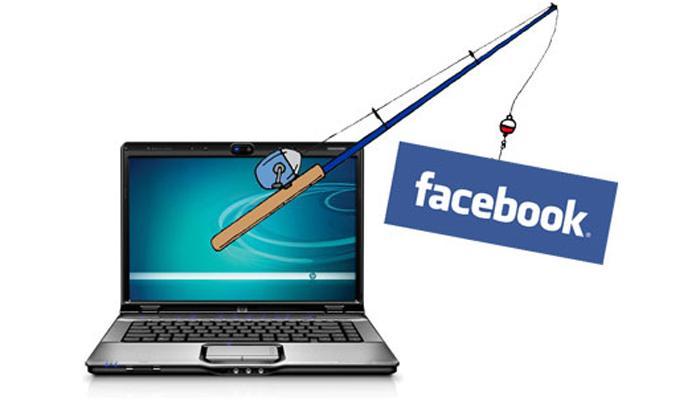 सावधान, अन्यथा तुम्ही 'फेसबुक' फिशिंगचे बळी ठराल