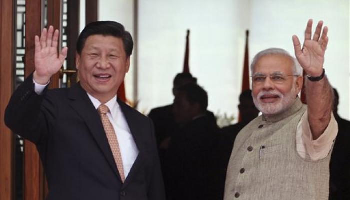 चीनची भारतात 100 बिलियन डॉलर्स गुंतवणूक