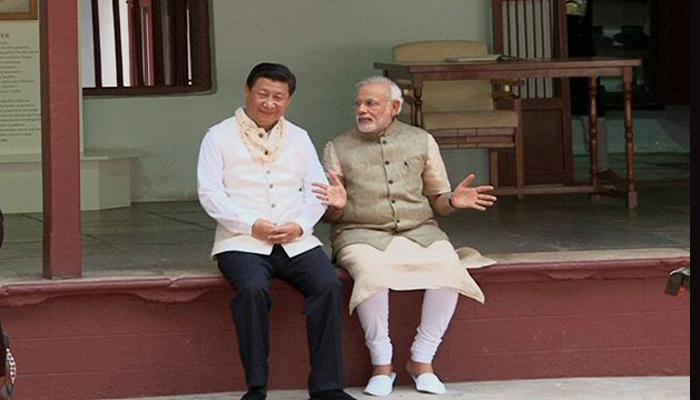 चीनच्या राष्ट्रपतींसोबत घुसखोरीवर चर्चा होणार