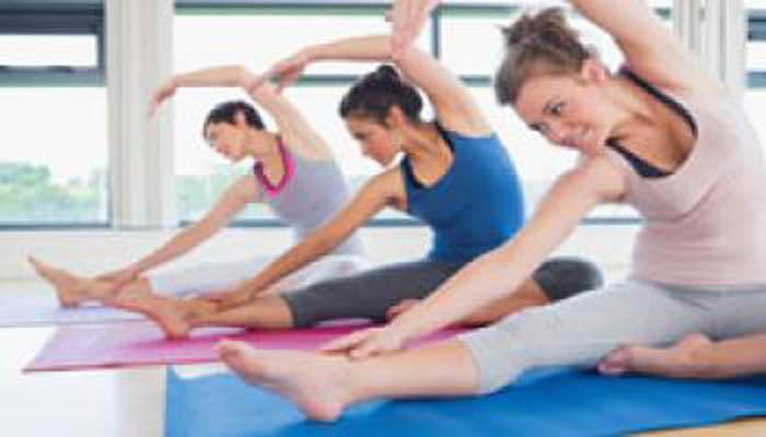व्यायामाने शरीर तंदुरूस्त रहते