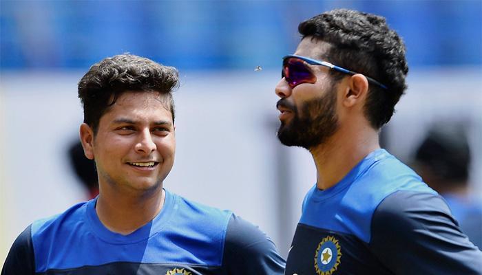 भारत वि. वेस्ट इंडिज - पहिली वन डे