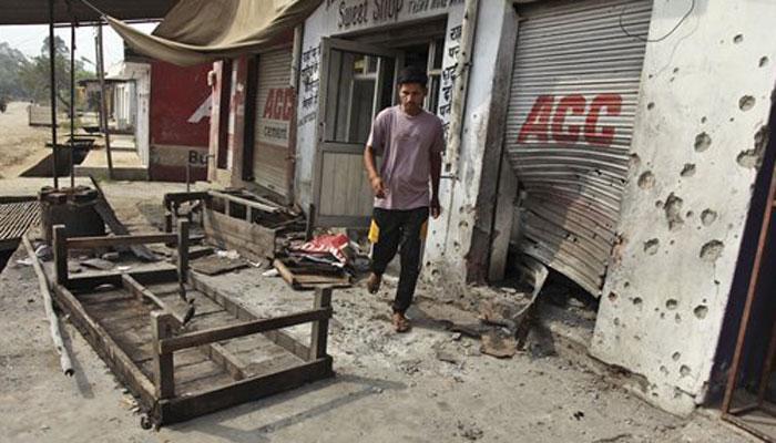 पाकिस्तानला चोख प्रत्युत्तर देण्याचे स्पष्ट आदेश, गोळीबार सुरूच