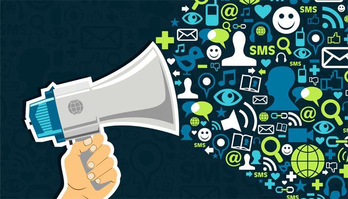 सोशल मीडियाच्या वापरावर निवडणूक आयोगाचं लक्ष