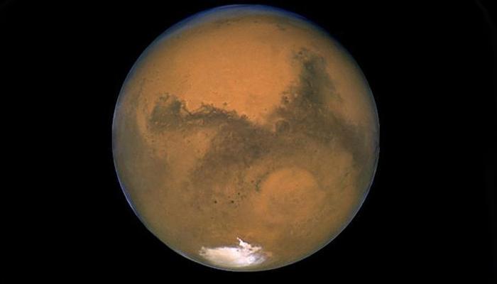 मंगळावर पाठवा तुमचं नाव...