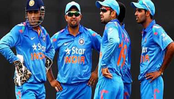 दुसरी वनडे : भारतानं वेस्ट इंडिजवर मिळवला 48 रन्सनं विजय