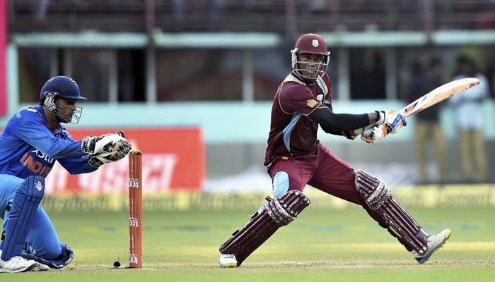 भारताचा वेस्ट इंडिजवर ५९ रन्सने विजय