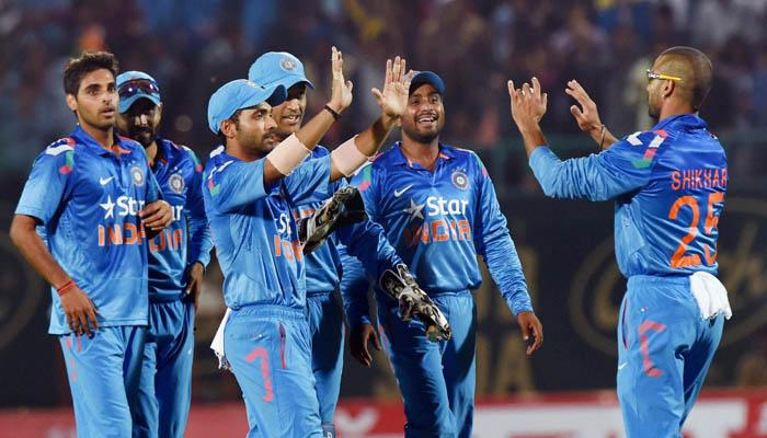 स्कोअरकार्ड: भारत विरुद्ध श्रीलंका (पहिली वनडे)