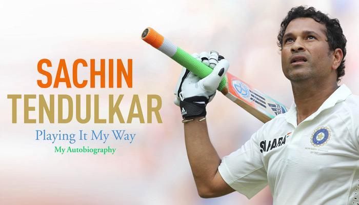जेव्हा सचिन पाकिस्तानकडून खेळतो, तेही भारताच्या विरुद्ध!