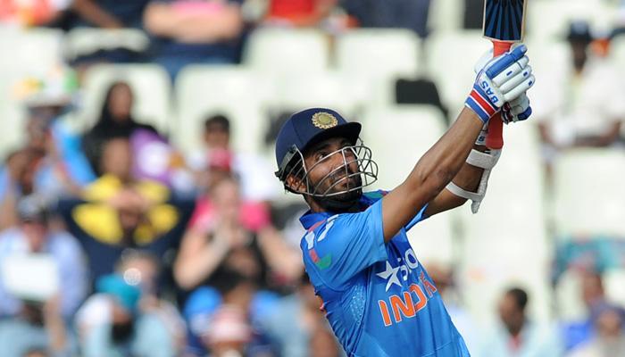 SCORE CARD : भारत Vs श्रीलंका चौथी वन डे