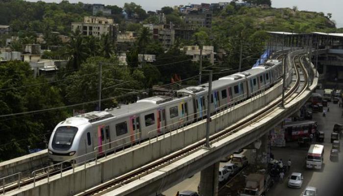 रिलायन्स इन्फ्राला दणका, मुंबई मेट्रो २ प्रोजेक्ट करार रद्द