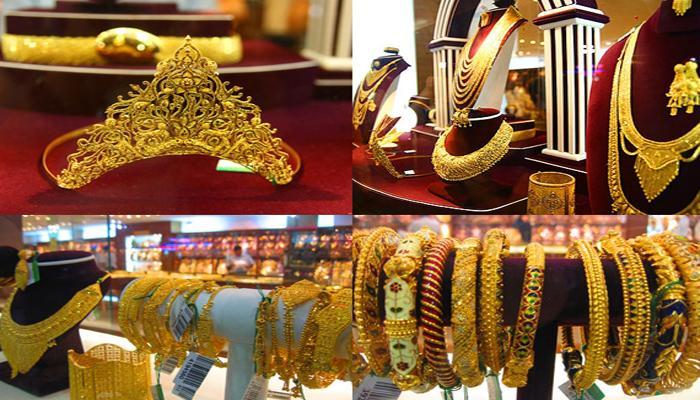 आता रोज करा सोने खरेदी.. सोन्याचा भाव आणखी घसरला...