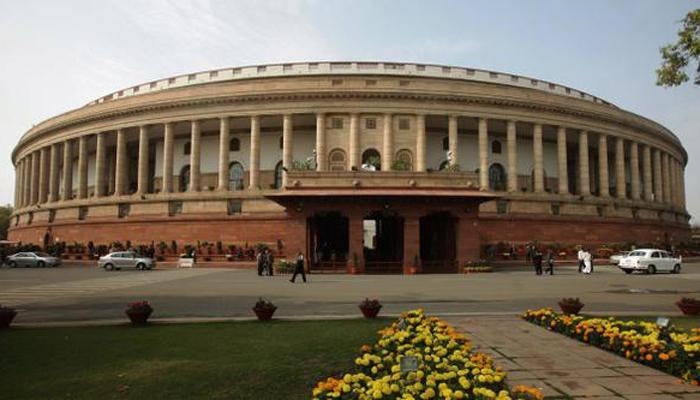 संसदेचं हिवाळी अधिवेशनाला आजपासून