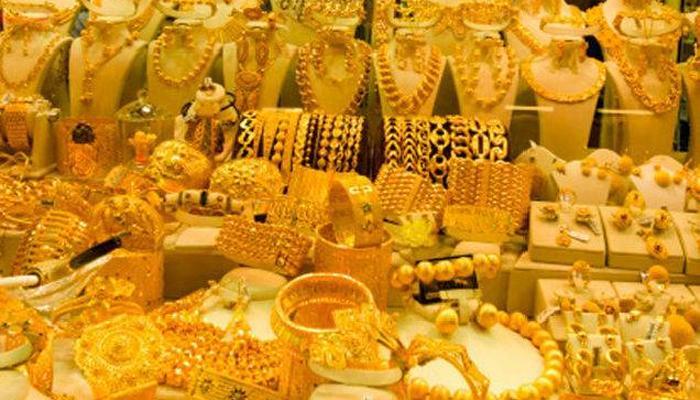 सलग चौथ्या दिवशीही सोन्याची घसरण
