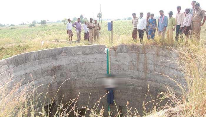 मराठवाड्यात एकाच दिवशी ५ शेतकऱ्यांच्या आत्महत्या