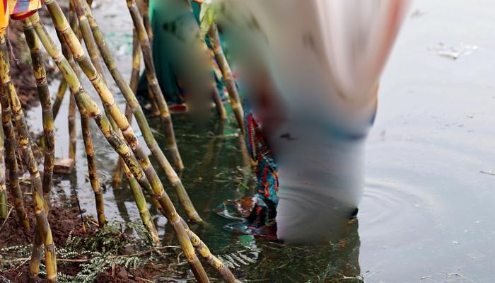 दुष्काळग्रस्त मराठवाड्याला पाणी सोडण्यास अहमदनगरवासियांचा विरोध