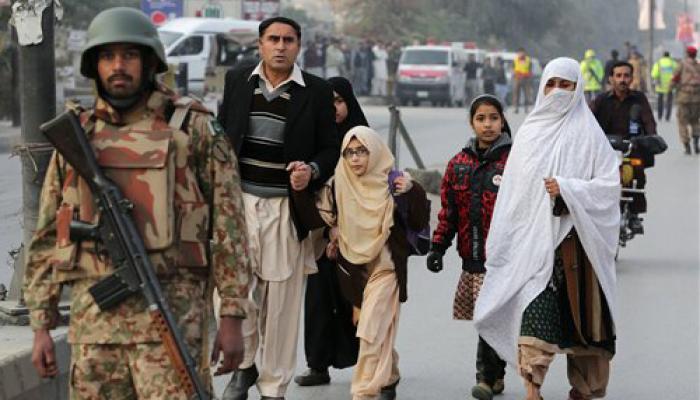 चिमुरड्यांवर हल्ला करणाऱ्या तहरीक-ए-तालिबान संघटनेची पार्श्वभूमी
