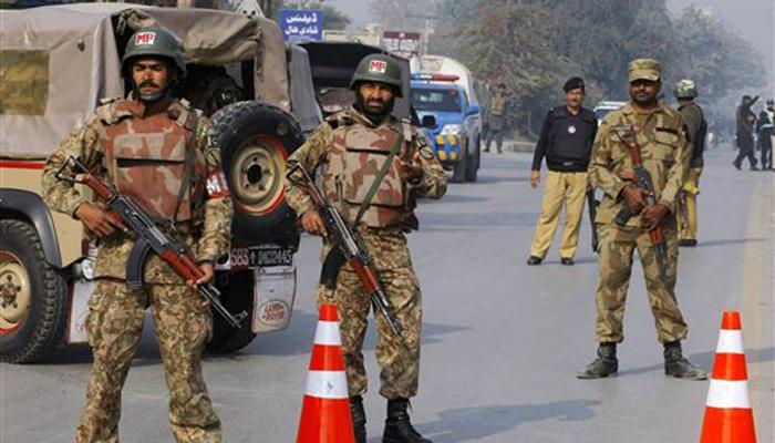 पाकिस्तानातील हल्ल्यानंतर भारतात हायअलर्ट जारी