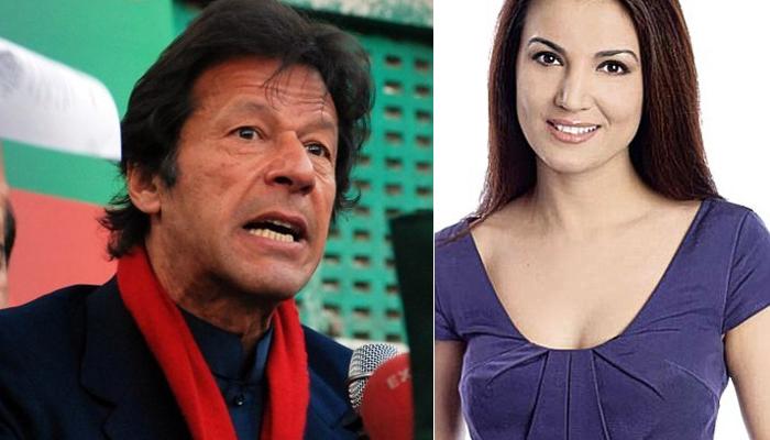 62 वर्षीय इमरान खान पुन्हा एकदा 'गुपचूपपणे' बोहल्यावर....