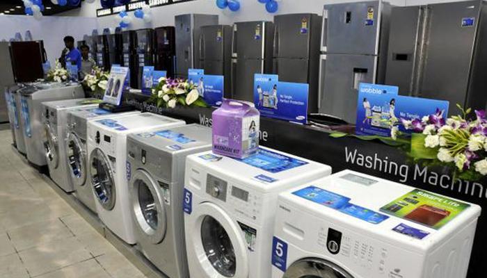 टीव्ही, एसी, वॉशिंग मशीन, फ्रीज महागणार