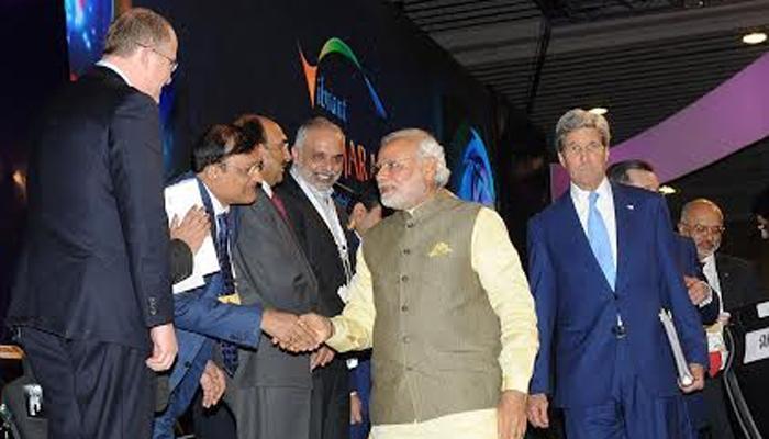 २०३०पर्यंत भारत जगातला पाचवा मोठा निर्यातदार देश असेल - मोदी