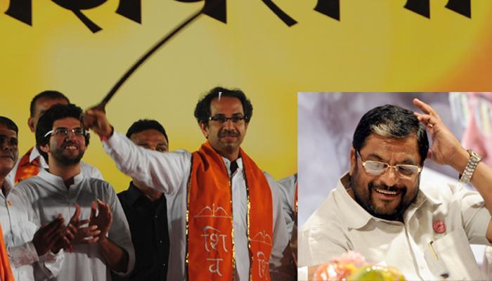 राजू शेट्टींच्या ऊस आंदोलनाला शिवसेनेचा पाठिंबा