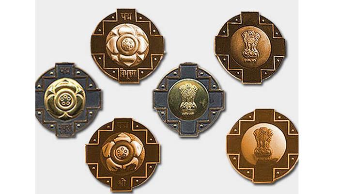 पद्म पुरस्कार जाहीर: अडवाणी, अमिताभ यांना पद्मविभूषण पुरस्कार