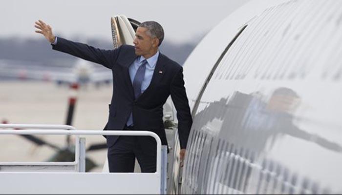 भारत दौऱ्याने ओबामांचं आयुष्य ६ तासांनी घटलं?