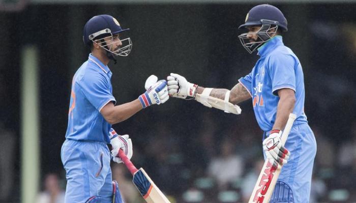 स्कोअरकार्ड : भारत  वि. इंग्लंड ट्राय सीरिज वनडे