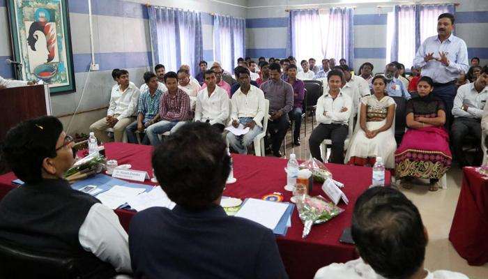मुंबई विद्यापीठाच्या उपकेंद्रात हॉस्पिटॅलिटी अभ्यासक्रम