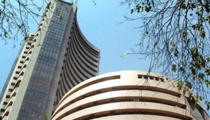 दिल्लीतील 'आप' विजयाने मुंबई शेअर बाजारात उसळी