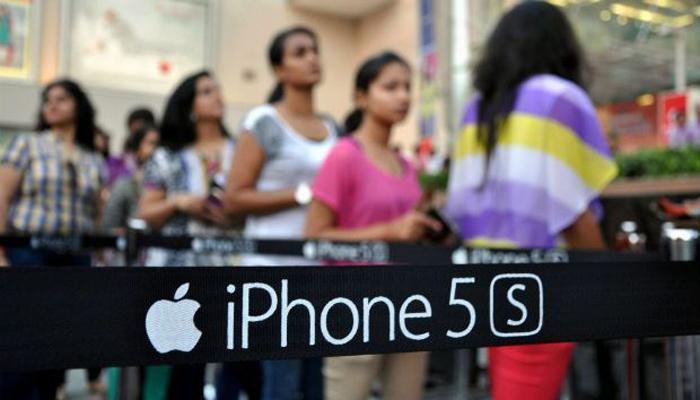 जगातील सर्वांत श्रीमंत कंपनी 'अॅपल'