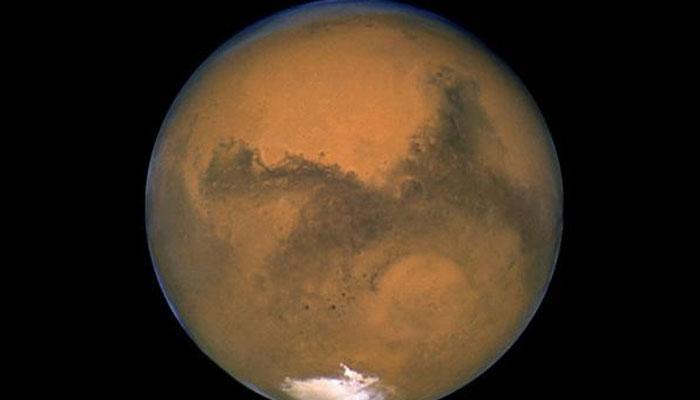 मंगळावर जाणार ३ भारतीय, १०० जणांच्या यादीत निवड