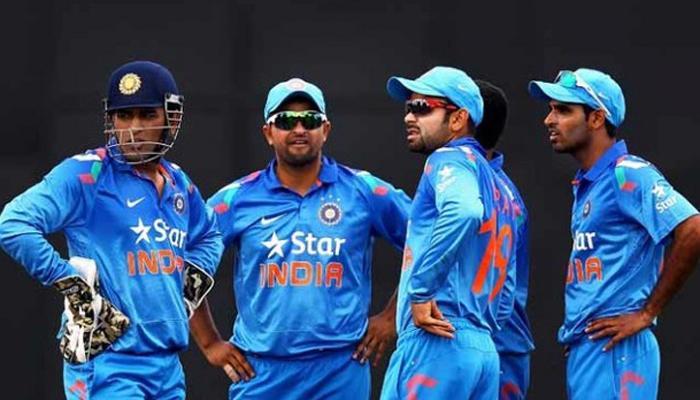 'टीम इंडिया पुन्हा वर्ल्डकप जिंकणार'