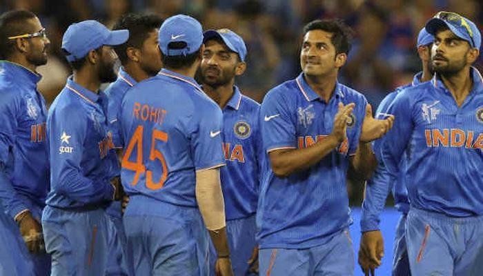 'तीन रुपये... तीन रुपये... टीम इंडिया तीन रुपये'