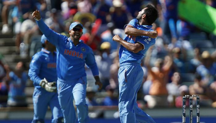 टीम इंडियाचा वेस्ट इंडिजवर ४ विकेटने विजय (स्कोअरकार्ड )