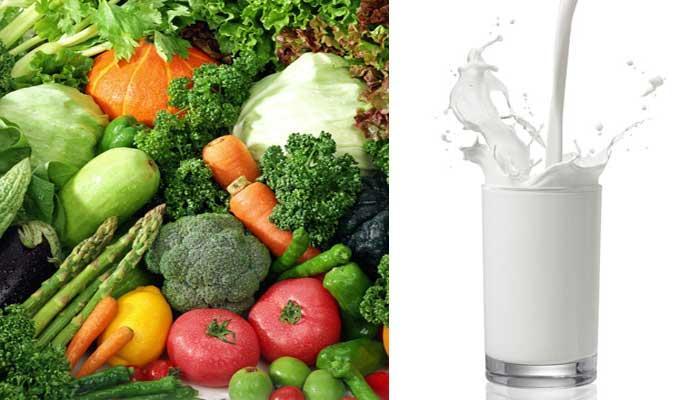 सावधान! हिरव्या भाज्या खाल्ल्यानं होऊ शकतो कँसर