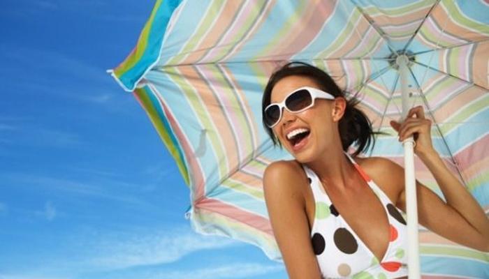 उन्हाळ्यातही सतेज आणि चमकदार ठेवा तुमच्या त्वचेला!