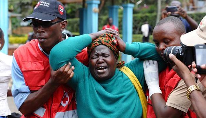 केनियात सव्विस अकरा... मुंबईलाही खतरा