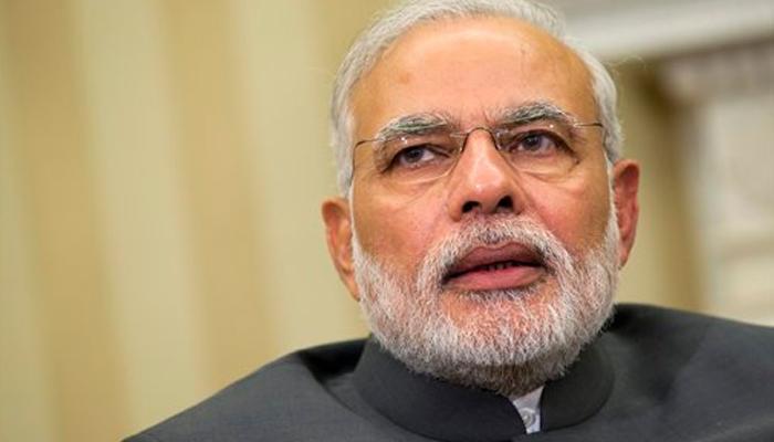 पंतप्रधान नरेंद्र मोदी तीन देशांच्या दौ-यावर