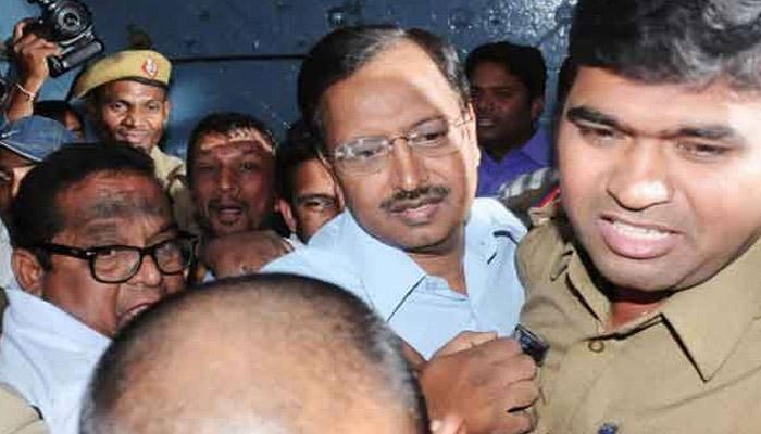 सत्यम घोटाळा : रामलिंग राजूला ७ वर्षांची शिक्षा, ५ कोटींचा दंड