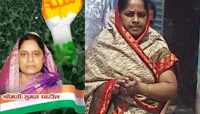 आर आर पाटील यांचा गड पत्नीने राखला, विक्रमी मतांनी विजय