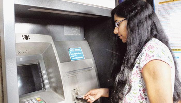 आपल्या बँकेत कोणत्याही ATMमधून भरा पैसे