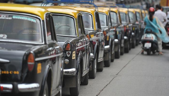 ब्लॉग : 'टॅक्सी'वाल्या ठकसेनांची टोळी...