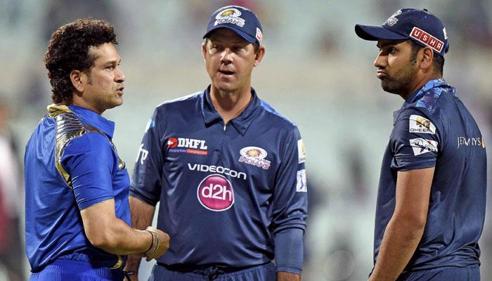 घरच्या मैदानात मुंबईचा दारूण पराभव, चेन्नई ६ विकेट राखून विजयी