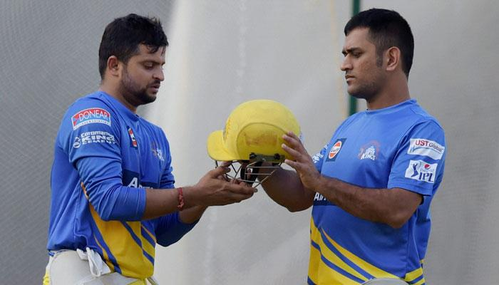 स्कोअरकार्ड : राजस्थाननं चेन्नईला ८ विकेट्सनं हरवलं